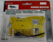 VELLEMAN MK127 RUNNING MICROBUG Electronic Kit