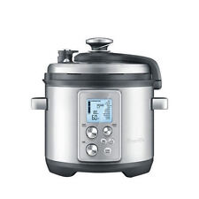 Breville BPR700BSS the Fast Slow Pro™ Multicooker - RRP $349.95