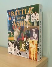 Battle for the Ashes for Commodore Amiga