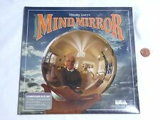 NEW Timothy Leary's Mind Mirror Commodore 64 128 DISK Game SEALED 1985 c64