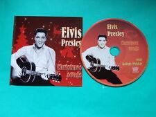 ►► Rare Polish CD ELVIS PRESLEY Christmas Songs + Polish Koledy polskie kolędy