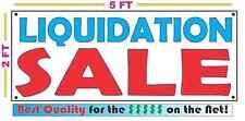 LIQUIDATION SALE Banner Sign for Vintage Retro Look 4 Resale Antique Furniture