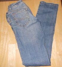 Aeropostale Womens Juniors Size 00 REG Bayla Skinny Jeans