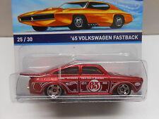 Hot Wheels Cool Classics '65 Volkswagon Fastback