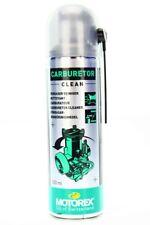 Motorex Carburetor Cleaner Vergaserspray Vergaserreiniger 500ml