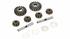 Losi LOSB3538 Front/Rear Diff Bevel Gear Set LST/2 Aftershock Muggy MGB LST XXL
