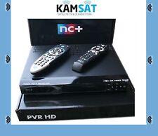 Dekoder NC+ Cyfrowy Polsat Cyfra+ HD Dreambox Dreamsky Enigma2 BSLA BZZBRecorder