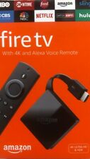 New listing amazon fire stick 4k With Alexas Voice Remote