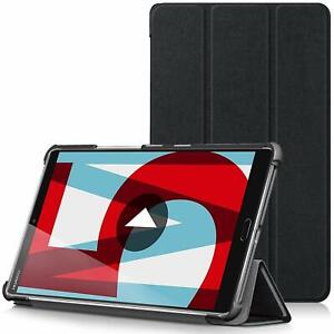 """Slim Stand Hard Shell Case Smart Cover for 8.4"""" Huawei MediaPad M5 (2018 Rel)"""
