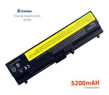 """6 Cell Batería para Lenovo ThinkPad Edge E520 E525 14"""" 15"""" 301K7J Serie Battery"""