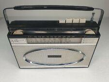 More details for sanyo transworld 8 transistor radio 8x-p24