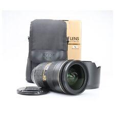 Nikon AF-S 2,8/24-70 G ED + Sehr Gut (227869)