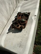 Super rare gto 4 speed intake manifold