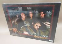 ROBIN HOOD JIGSAW PUZZLE (1000pc) COMPLETE (sealed)