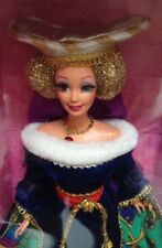Medieval Lady Barbie Doll The Great Eras Collection Special Edition 12791 Mattel