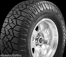4 New LT 275/60R20  Nitto Exo Grappler AWT Tires LRE 275/60-20 Sale