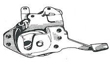 Serratura porta posteriore dx Fiat Ritmo fino al 1983
