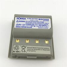 NEW SOKKIA BDC35A  Battery FOR Sokkia SET 22, 23, 130 2010 2110 Total Station