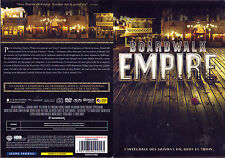 Boardwalk Empire : intégrale saisons 1-2-3 - Coffret 15 DVD