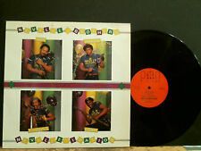 NEVILLE BROTHERS  Neville-isaztion  LP     Lovely copy  !!