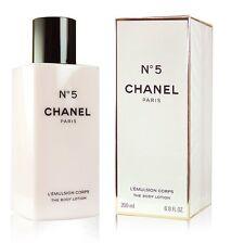 Chanel Chance N°5 #5 No.5 BODY MOISTURE 200ml