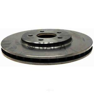 Disc Brake Rotor Front NAPA/BRAKE ROTORS & DRUMS-NB 4885992
