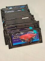 Lot of 27 Corvette Heritage Collection Collector Cards 1953-1996 NIP