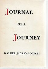 o1 - Life and Family History of James Alexander Coffey of Caswell MS by Oxford