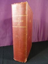 livre ancien de cuisine le cordon bleu 1910