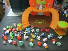 moshi monster hq playset plus pirates chest