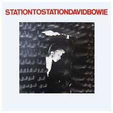 David Bowie  *VERY LARGE POSTER*  Station to Station - Album Cover - AMAZING PIC