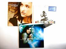 ~ LOT Collector - Port 0€ ~ JULIE REINS : 3 CD