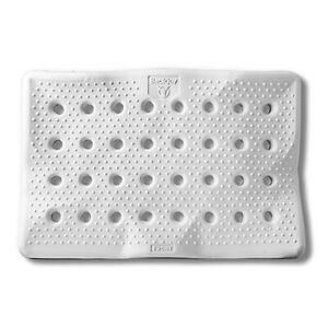 Backjoy Bath Seat Cushion - Correct Posture - Slip Resistant
