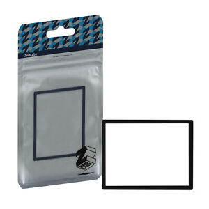 Screen lens for DS Lite Nintendo top cover replacement DSL NDSL ZedLabz - Black