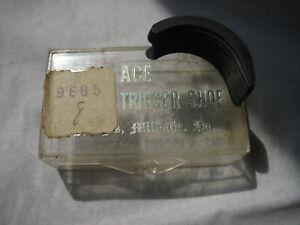 Vintage Henshaw #52 Trigger Shoe Winchester 52 ACE