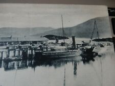 More details for kyle of lochalsh  pier  souter  dingwall p10e9
