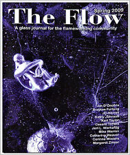 The Flow -Sculpture Gallery- Vol. 6 / Issue 2 (SPRING 2009)