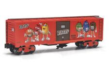 Brand NEW Menards M&M's® Boxcar (Red) Sealed Box
