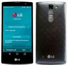 LG G4C 5 pulgadas Desbloqueado Sim Libre 4G Pantalla Hd Android Teléfono Inteligente 8 GB 8MP Plateado