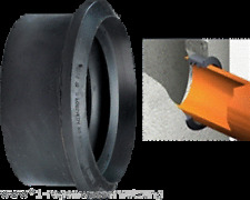 Forsheda F910 Anschlussdichtung für DN100 (110) KG Rohrabdichtung in Kernbohrung