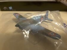Axis & Allies Miniatures Air Force ANGELS 20 #22 MS.406 ROOKIE   France : sealed