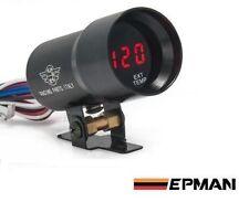 EXHAUST TEMP 37mm Digital LED Gauge *EGT 4WD Landcruiser Ranger Navara Amarok*