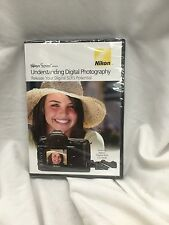 Nikon School Instructional Video DVD - Understanding Digital Photography