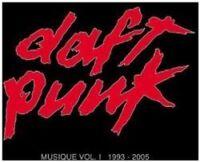 Daft Punk - Musique 1: 1993-2005 (NEW CD)