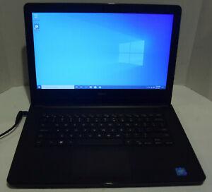 Dell Inspiron 14 3452 14'' Notebook (Intel Celeron N3050 1.6GHz 2GB 32GB)