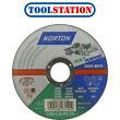 Norton Expert Multi Purpose Cutting Discs 230 x 1.9 x 22mm
