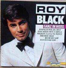 Roy Black - Ganz In Weiß - CD