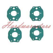 4PCS HUSQUVARNA 36 41 136 141 137 142 POULAN Carburetor Intake Gasket #530019172