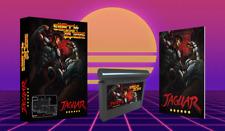 Switchblade - Atari Jaguar - Official NEW!