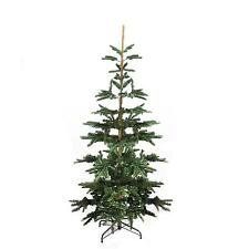 6.5' Layered Noble Fir Artificial Christmas Tree - Unlit